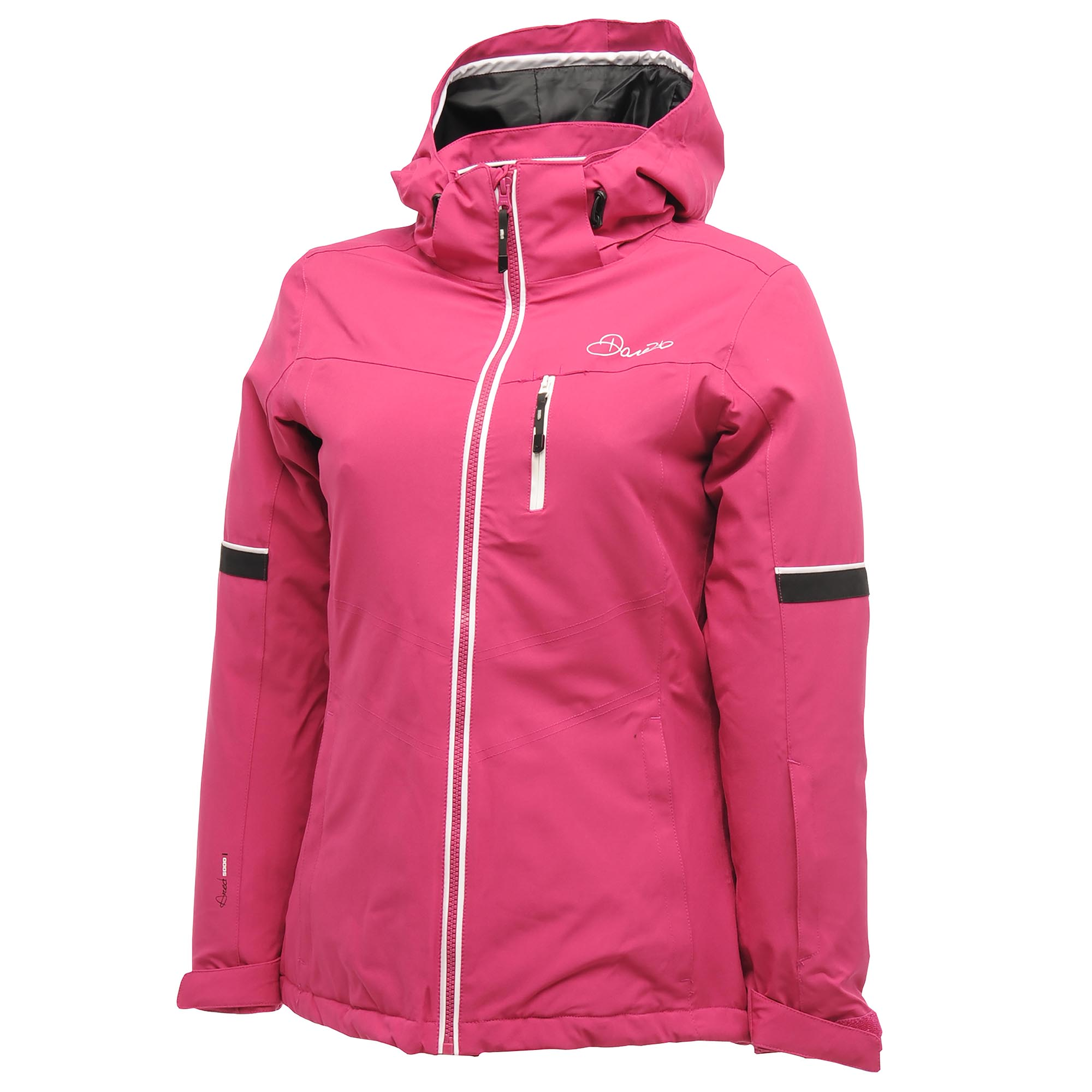 dare2b dulcet womens ski jacket ski clothes ski wear and