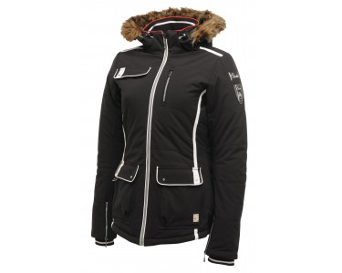 Womens Genteel Ski Jacket from Dare2b