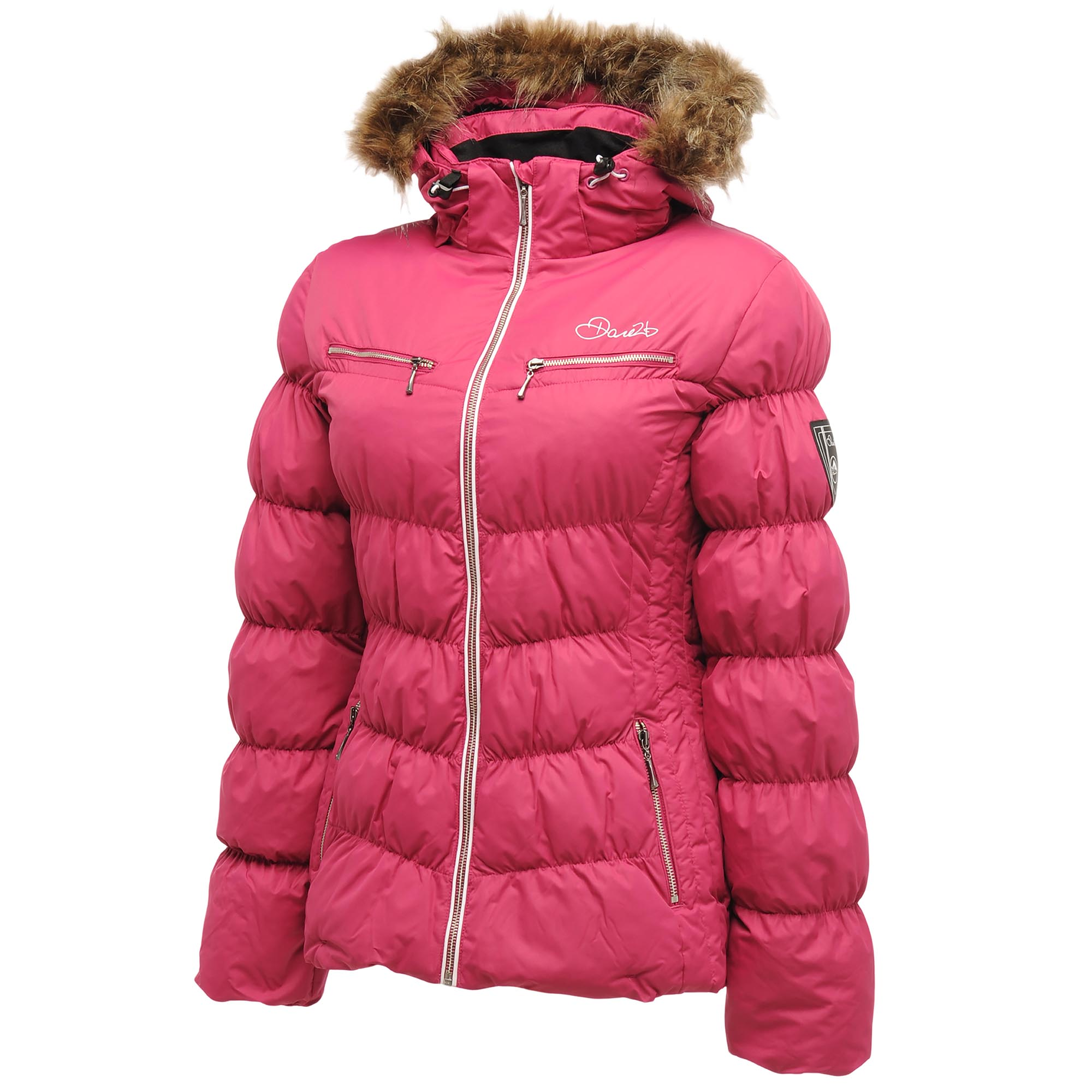 Enjoy our collection of après-ski jackets for women. Trendy, stylish, casus classic, sober or eccentric, our jackets are for all tastes and for all budgets. You can wear them in the resort after skiing, in the city, on weekends, in the mountains or even in the countryside.