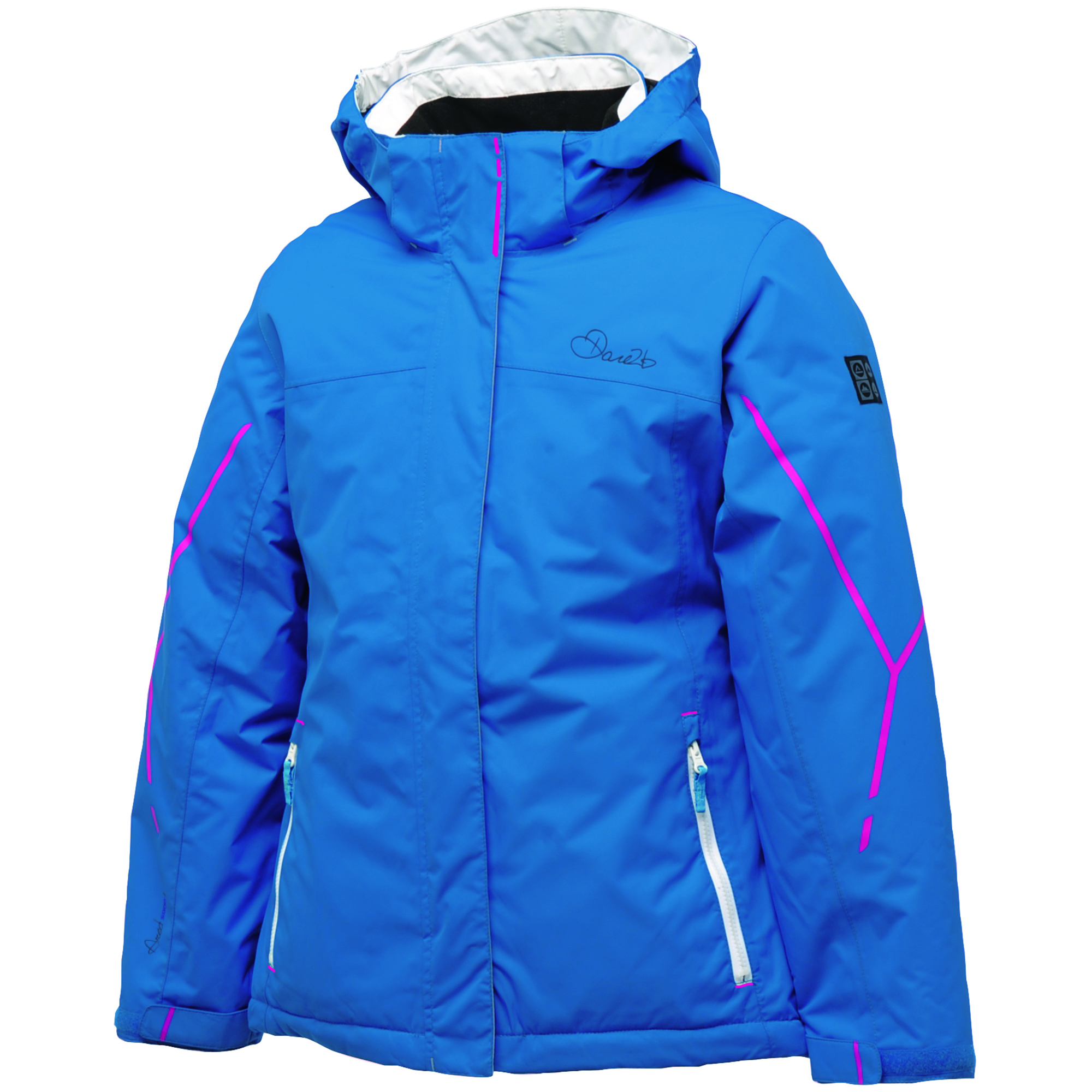 Parody Girls Dare2b Ski Jacket | Ski Clothes Ski Wear and Ski ...
