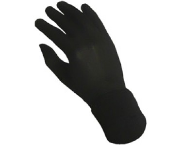 Silk Glove Liner 100% Pure Silk Manbi