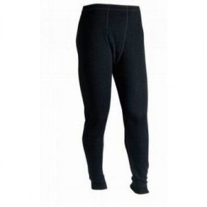 100% Silk Mens Thermal Longjohns