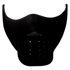 Manbi Neoprene Adults Face Mask