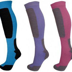 Manbi Snowtec Adults Ski Socks