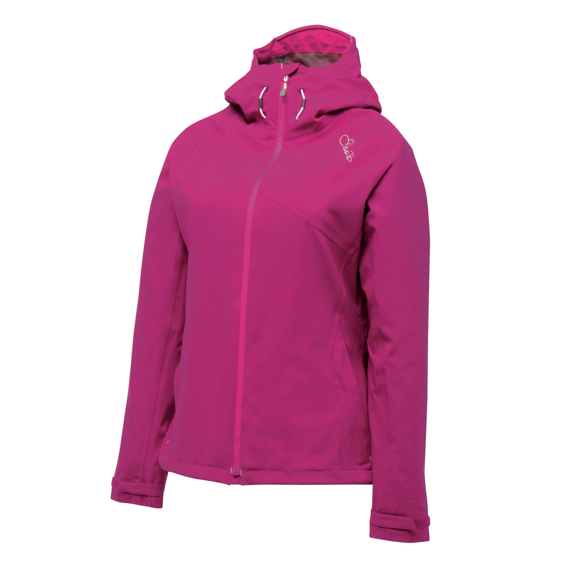 Dare2b Pavillion SoftShell Womens Ski Jacket  dc9e4b61d