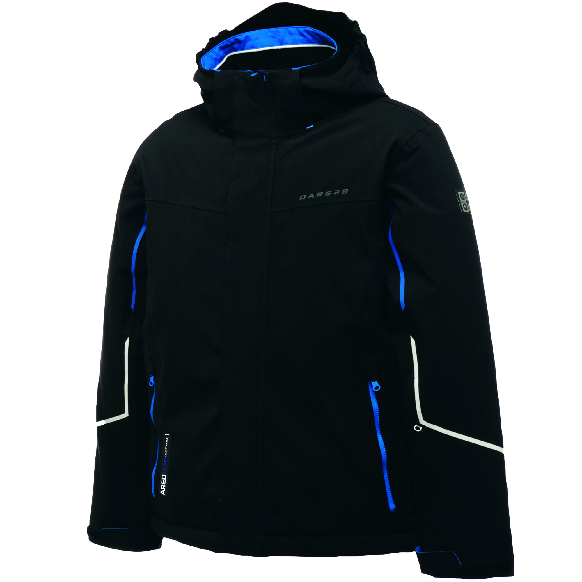 Rumble Dare2b Unisex Ski Jacket