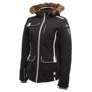 Womens Genteel Ski Jacket from Dare2b