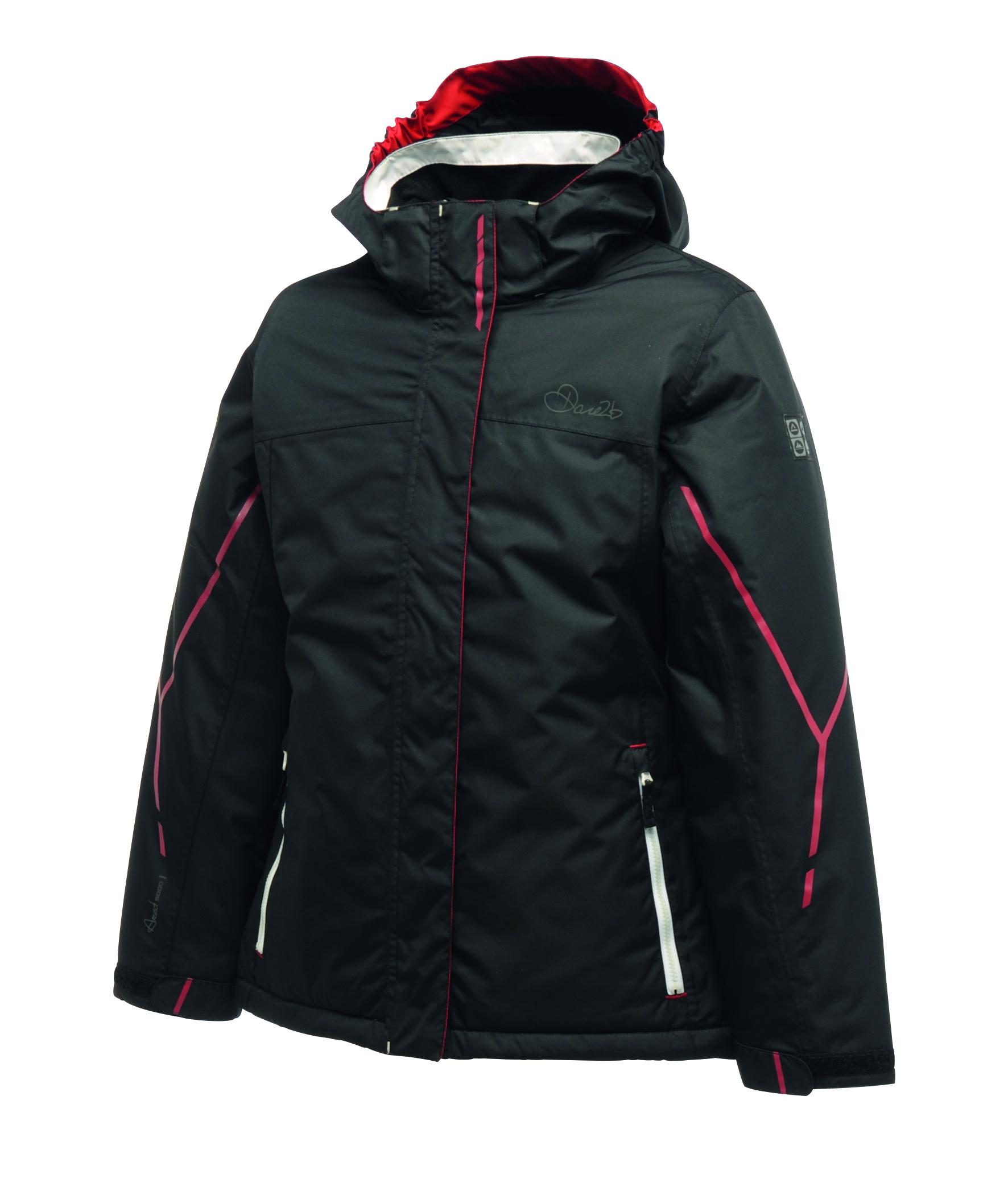 37421317cc Parody Girls Dare2b Ski Jacket