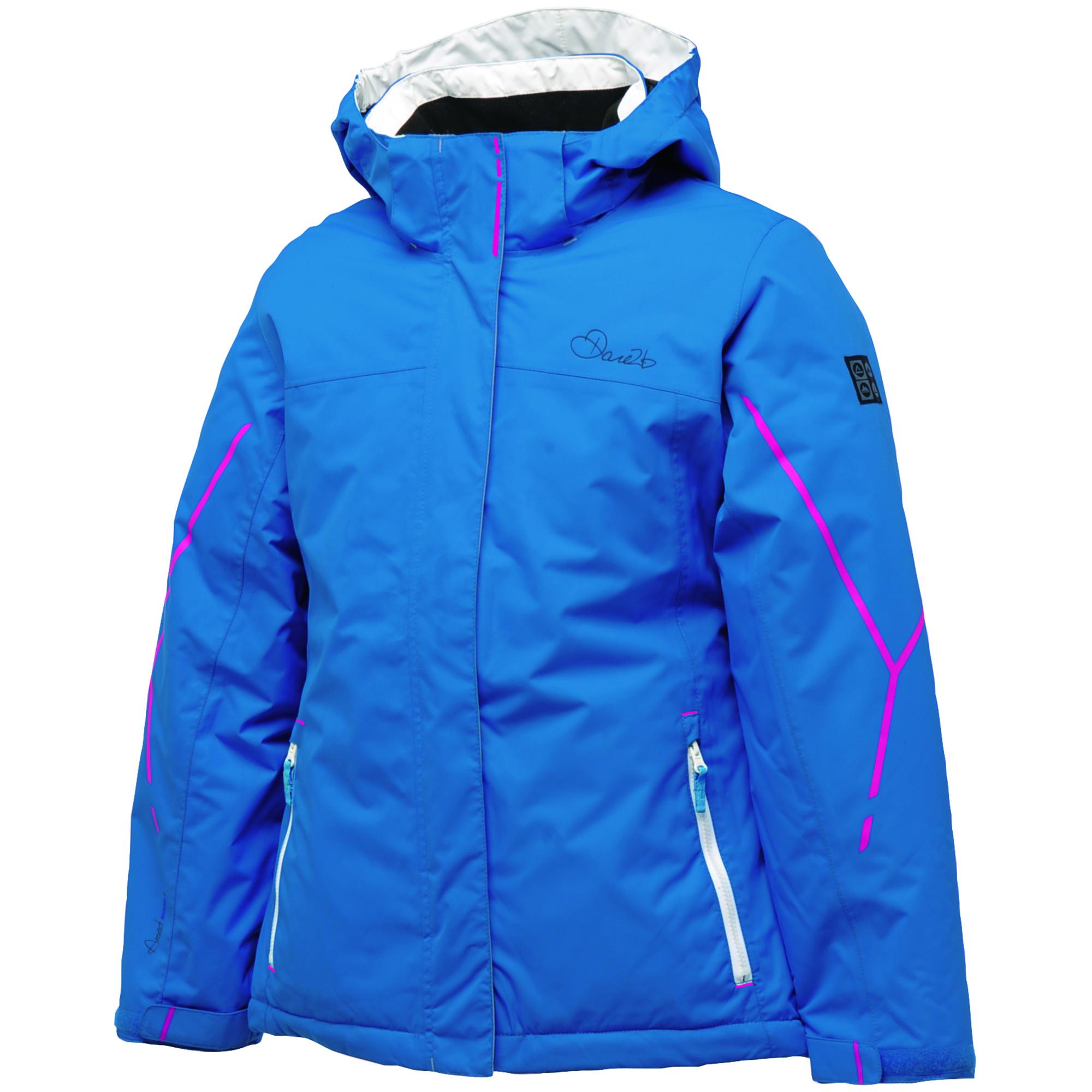 Parody Girls Dare2b Ski Jacket  321e4ccad