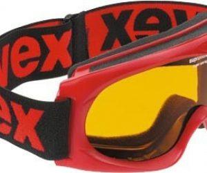Uvex Snow cat Ski goggle