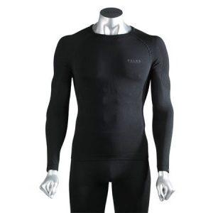 Mens Falke Athletic Fit Thermal Vest
