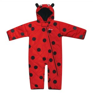 Dare2b Kids Snowsuit Red