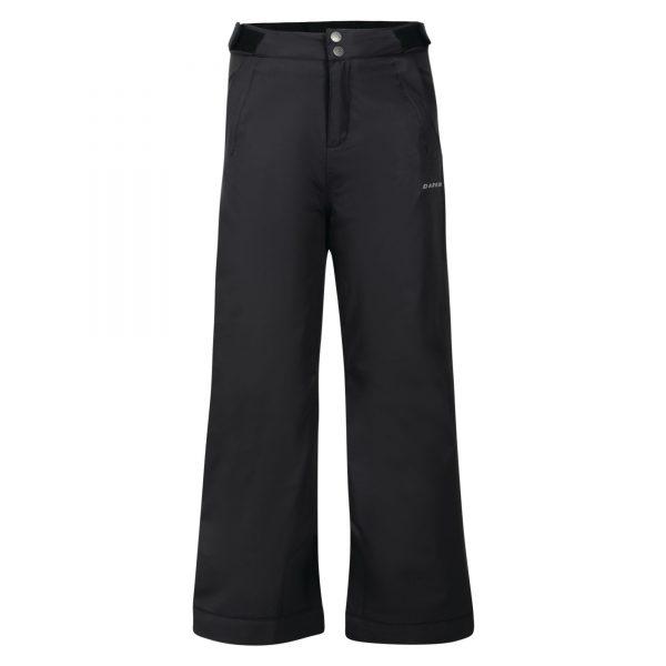 dare2b Black Whirlwind Ski Pants