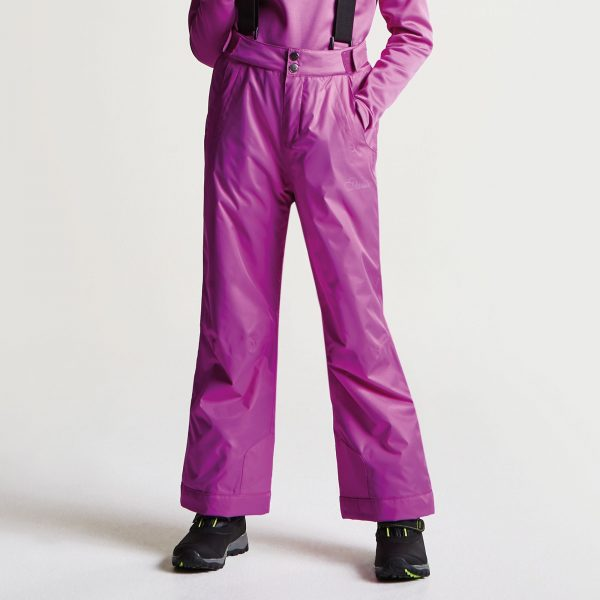 Dare2b Purple Whirlwind Ski